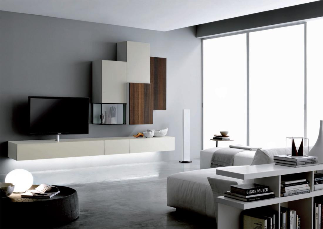 Stunning Ikea Soggiorno Componibile Images - House Design Ideas 2018 ...