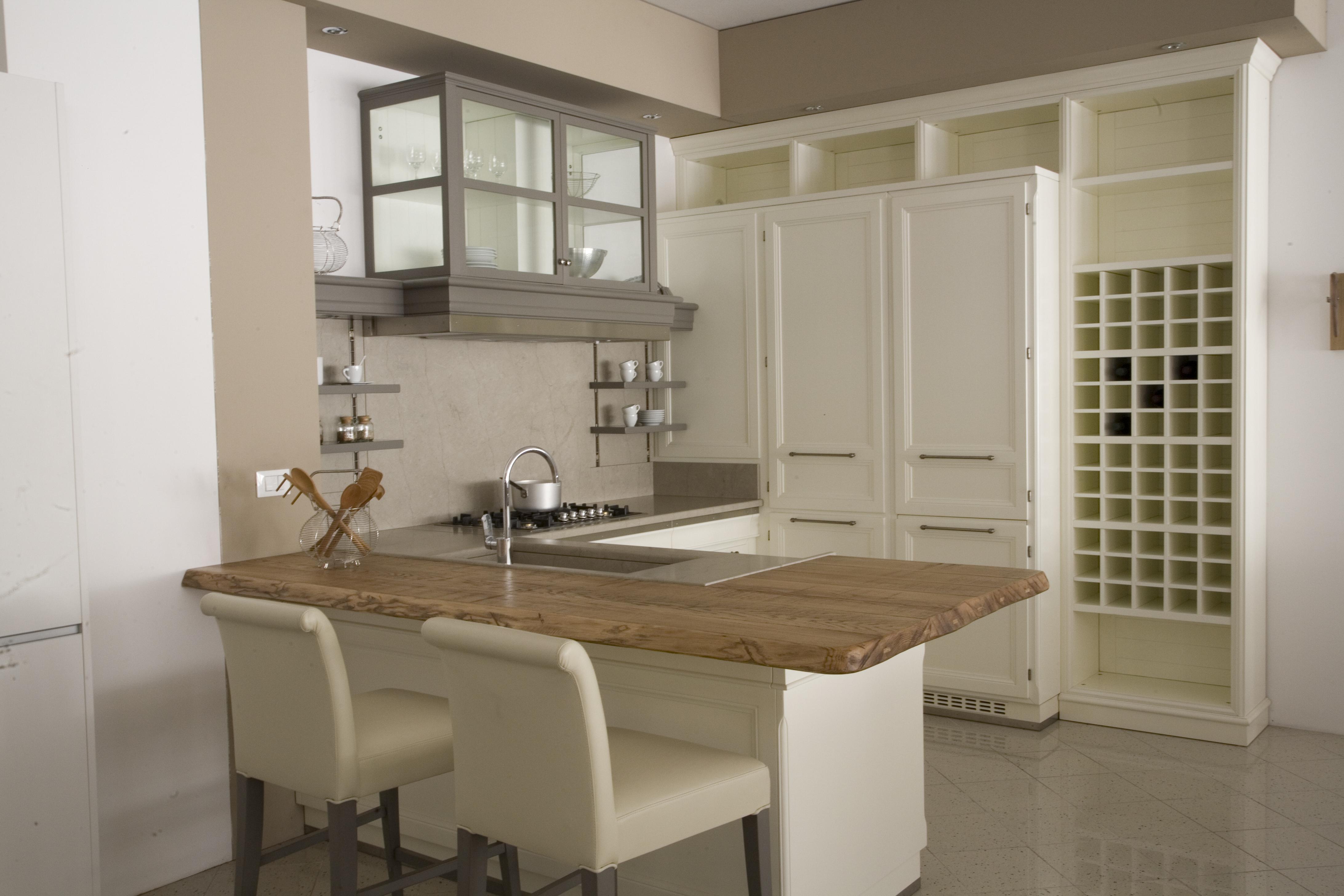 Stunning cucina con bancone snack images home interior ideas - Cucina con bancone ...