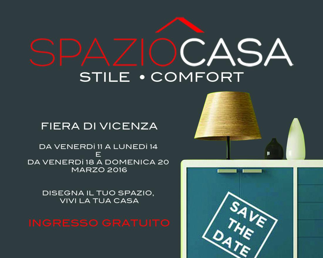 News SpazioCasa2016
