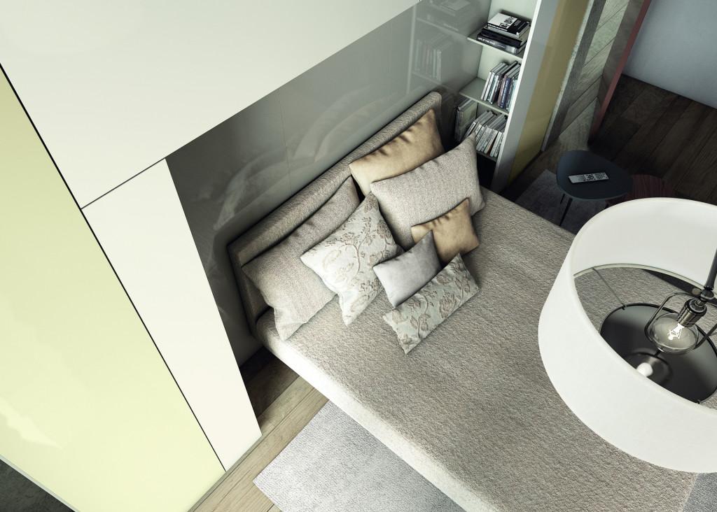 Roomy_Night Area