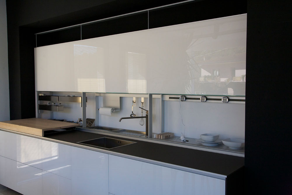 Stunning Valcucine New Logica Pictures - Home Ideas - tyger.us