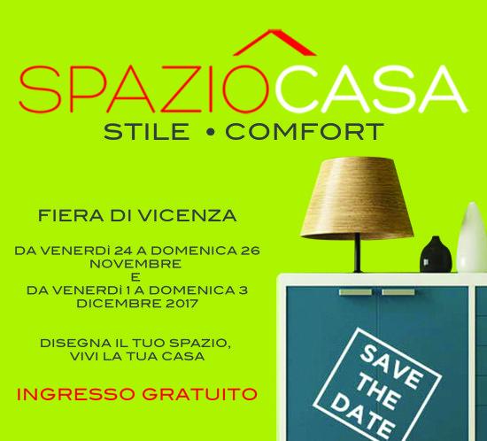 News SpazioCasa2017
