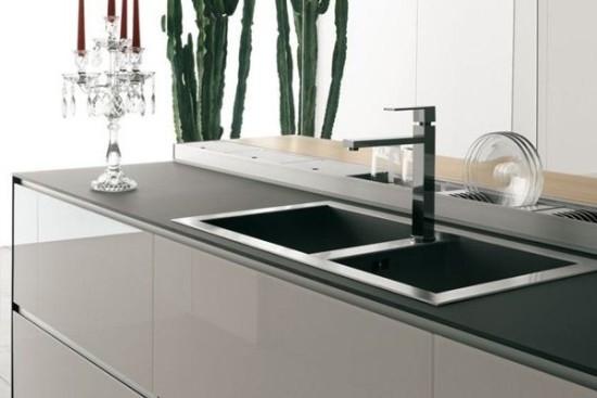 lavello cucina valcucine
